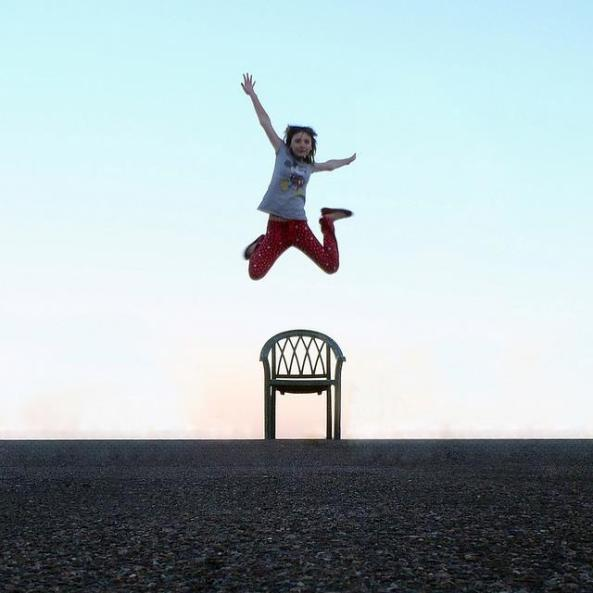 chairjumping
